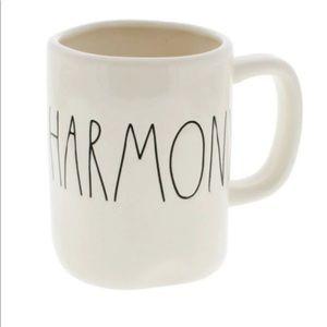 Rae Dunn Harmony Coffee Mug